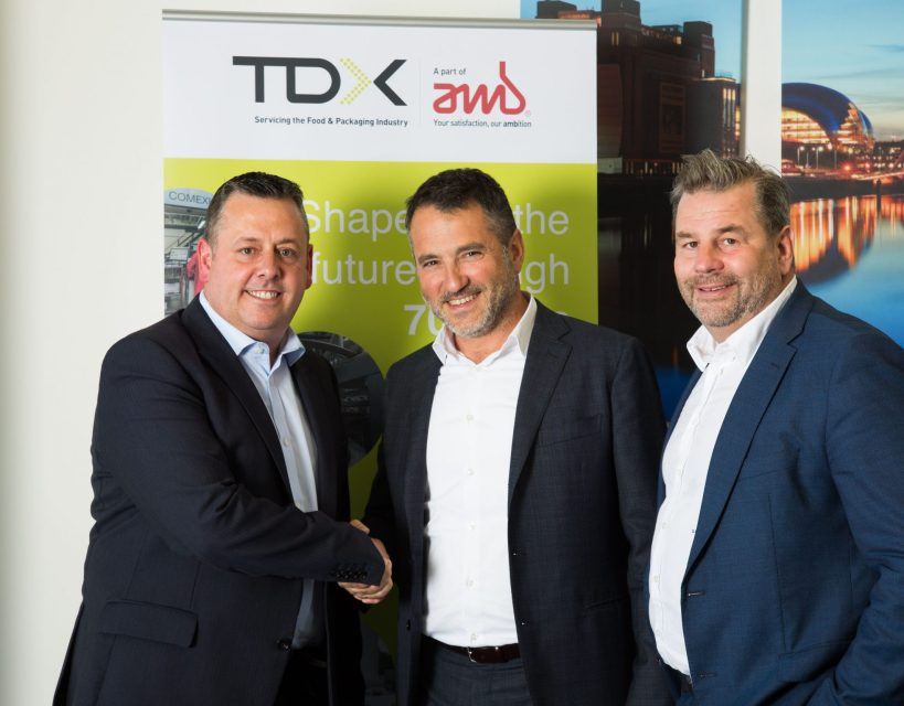 Manufacturing company acquired by Italian firm to create European market leader