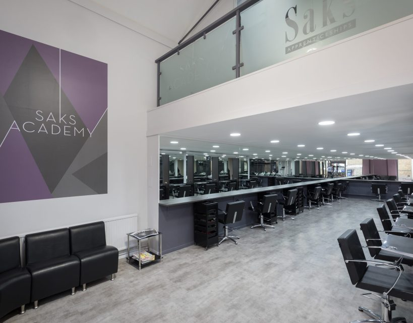 Saks to open apprenticeship and training academy in Darlington