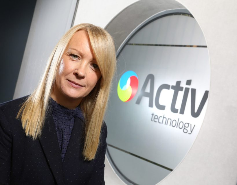 Technology company announces business development manager appointment