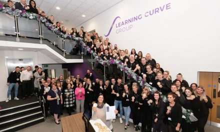 Learning Curve Group completes acquisition of Merseyside training company