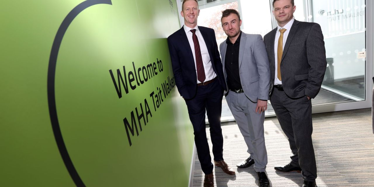 Accountancy firm expands as it gears up for further growth