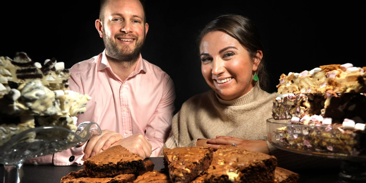 Talented baker has all the right ingredients for business success