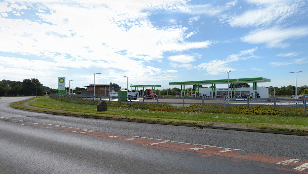 Thirsk residents have say on £7m plans for retail development which will create 70 jobs
