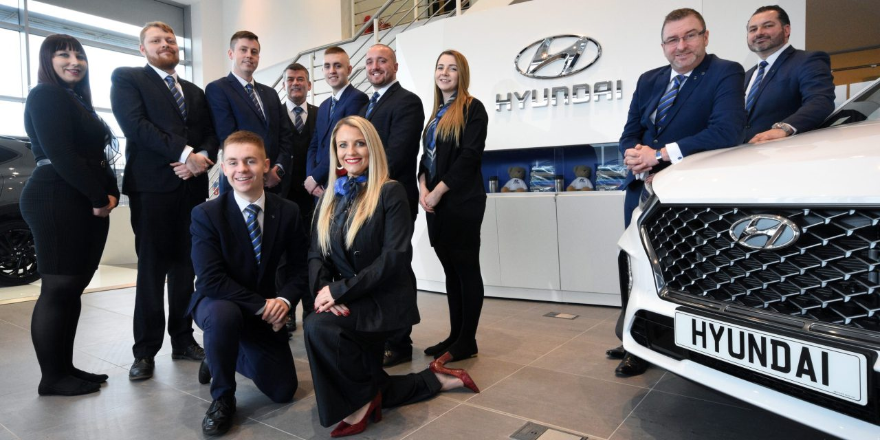 Vertu Motors adds Hyundai franchise to Silverlink site