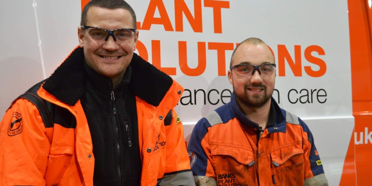 Banks Plant Solutions constructs partnership with global technology and manufacturing firm