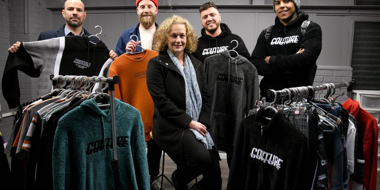 Growth for North East fashion label with six-figure investment