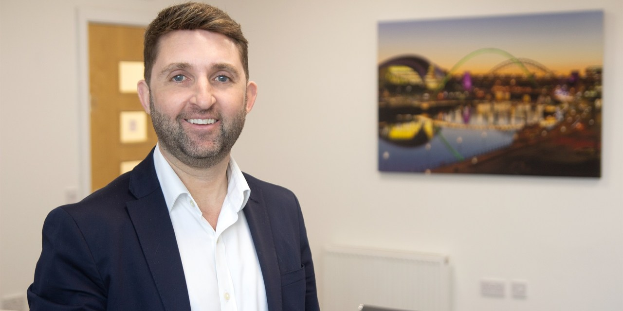Northumberland company ranked as eighth highest fast-growth business in the UK