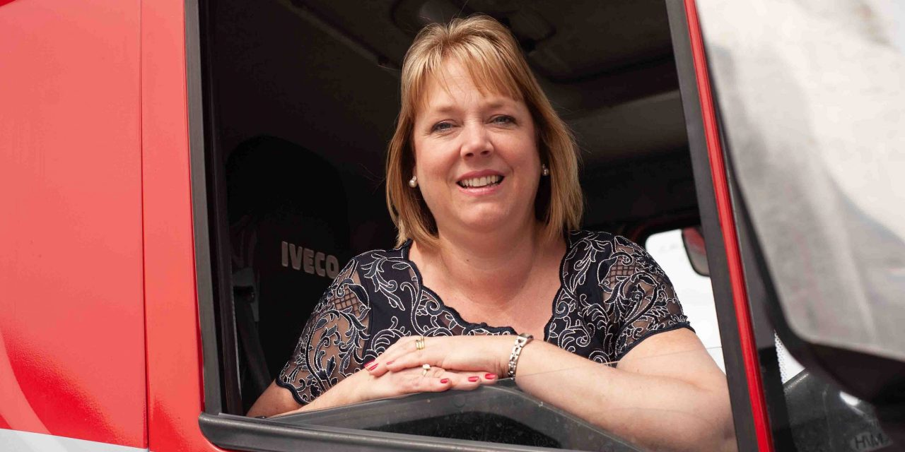 Cramlington firm joins 700 UK haulage companies to offer expertise to government