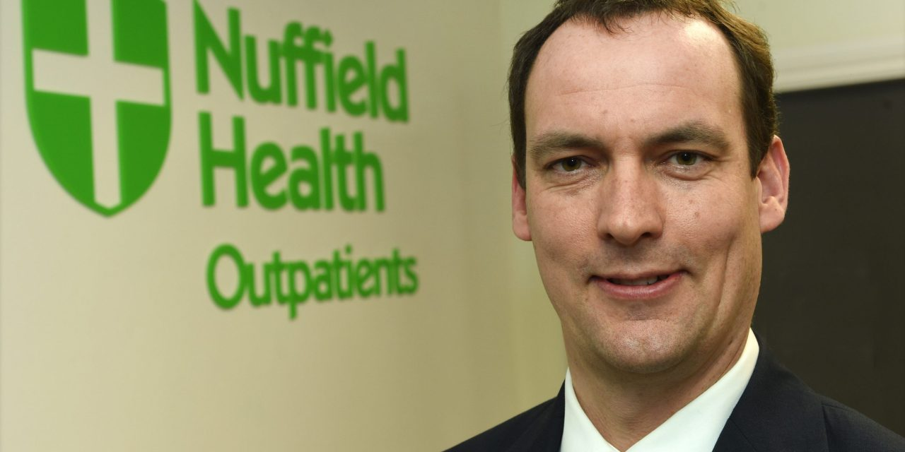 Teesside hospital announces four senior appointments to support the NHS during COVID-19