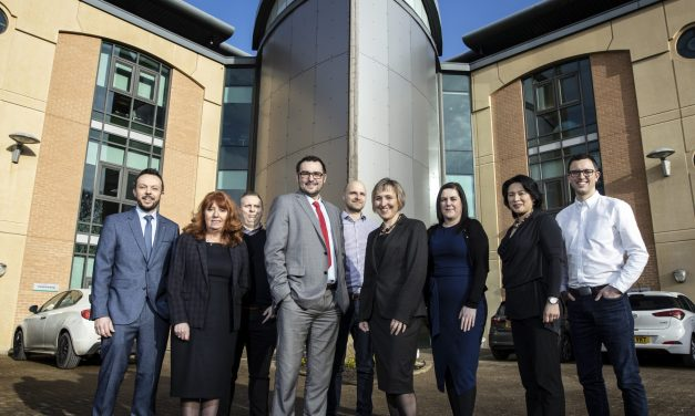 Innovative programme launched to support business start-ups