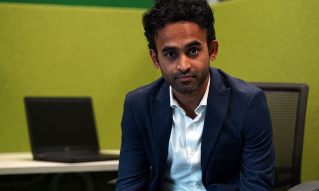 Durham start-up launches successful networking platform