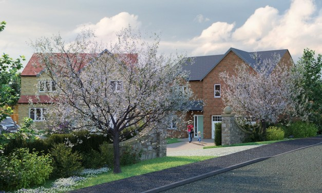 £11m housing development in County Durham given green light