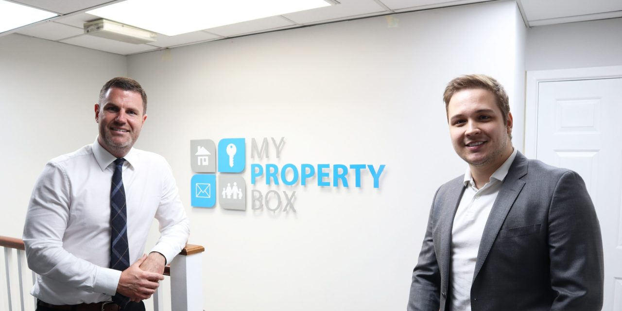 My Property Box team up with private equity firm to target Leeds acquisitions