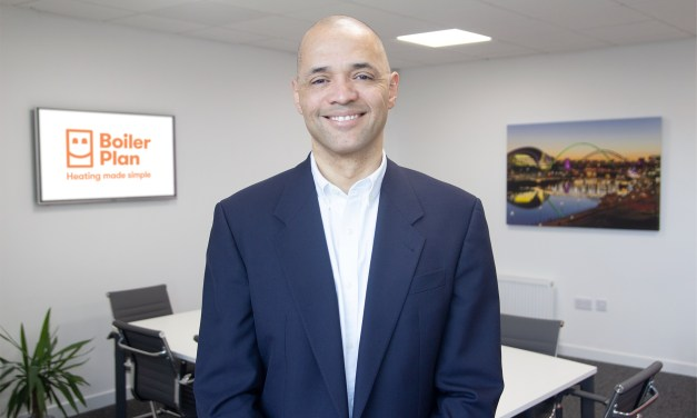 Boiler Plan strengthens team with finance director appointment