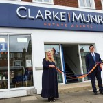 Estate agency rebrands as the partners prepare for a new chapter
