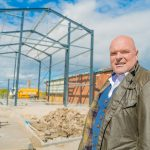 Teesside entrepreneur invests £300,000 in new business after patenting new recycling process