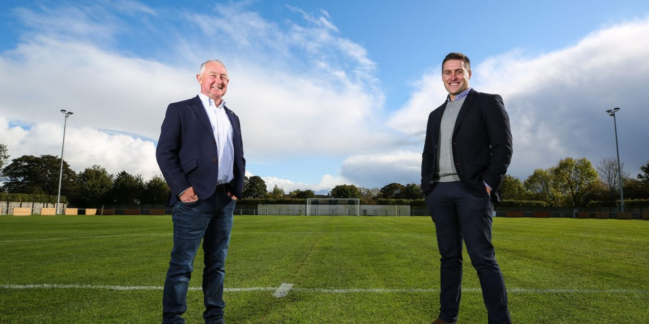 Ground deal creates new landscape for County Durham football club