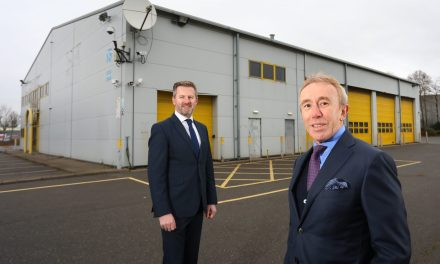 £3m investment in pioneering initiative to transform the North East's fresh food market