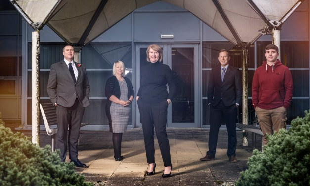 Business centre for new and growing SMEs secures new tenants during lockdown