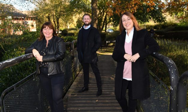 Specialist software company aiming for growth after securing six-figure investment