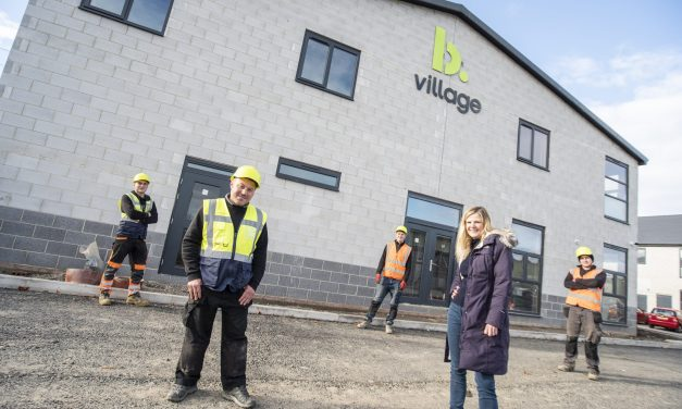Cramlington business facility bucks trend by attracting new businesses as tenants