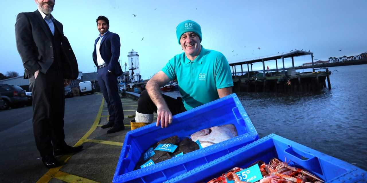 North Tyneside fishery is targeting growth after completing Caley buy-back deal