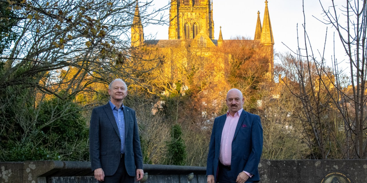 County Durham software company announces major global partnership