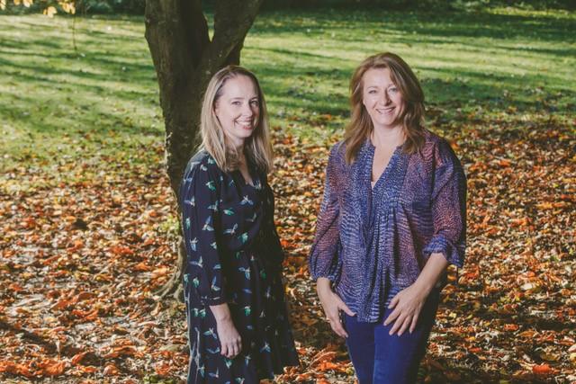 Entrepreneurs launch region's first knitwear design studio