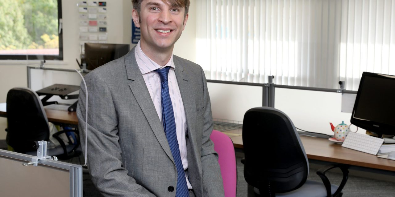 Ambition to raise industry standards drives Sam's new business launch