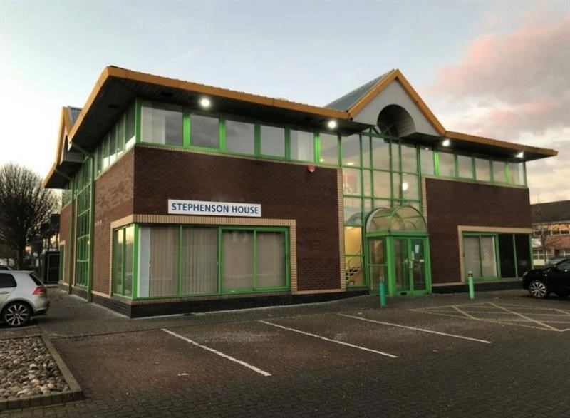 Leading property valuations company moves into Middlesbrough
