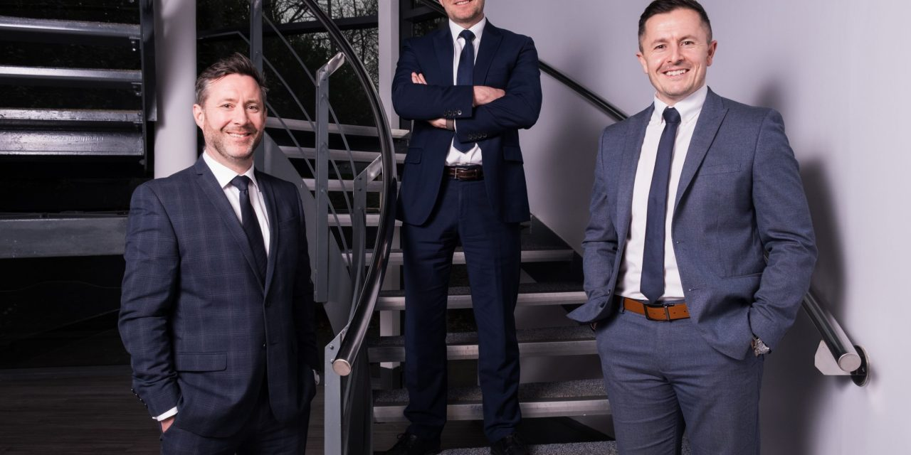 Double director promotion announced at Metnor Group's Norstead division