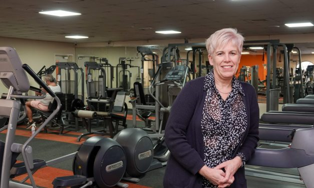 North East leisure club creating 'rentable' treatment rooms as part of lockdown transformation