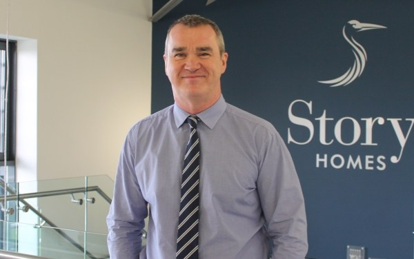 Story Homes plans further growth and investment in North East region