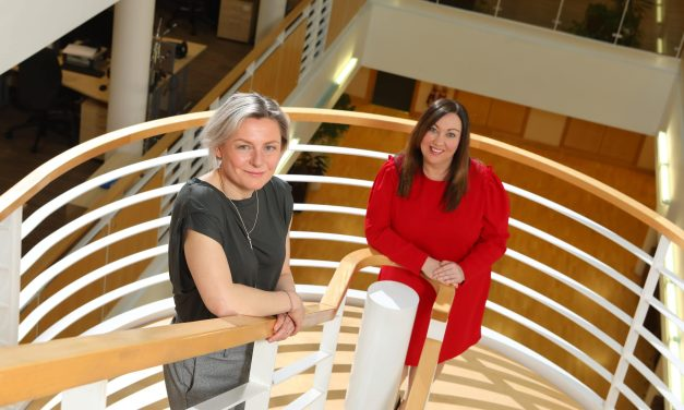 Senior appointments at Bernicia in boost to company's growth plans