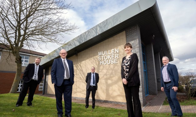 Key appointments for growing chartered accountancy firm Mullen Stoker