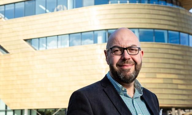 Tees Valley law firm wins prestigious regional industry award