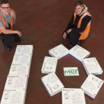 MCR Services celebrates 10th anniversary with contract win and move into lucrative returns market