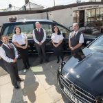 County Durham funeral business celebrates 100 years of care