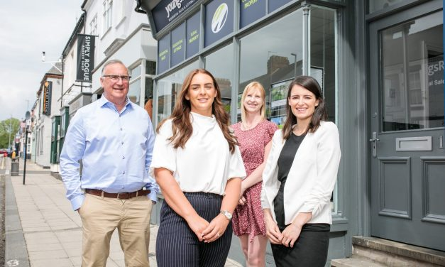 Northumberland property group opens Darlington office as it continues to grow