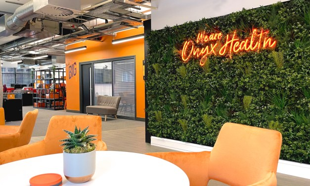 Onyx Health launches creative studio after record year
