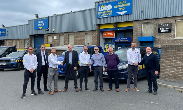 Lancashire company expands into the North East with acquisition of family brand