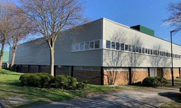 Trio of lettings help industrial estate achieve full occupancy