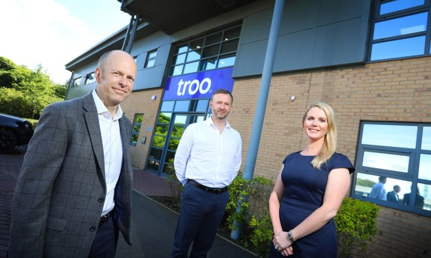 Energy broker aims to create dozens of new jobs with six-figure investment boost