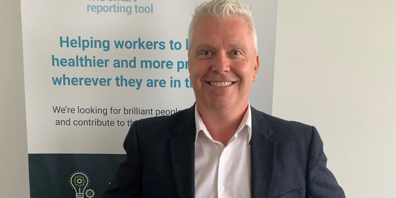 New CRO for Newcastle safety tech firm