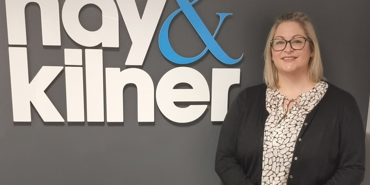 Hay and Kilner strengthens team with appointment of solicitor Kirsty Allen
