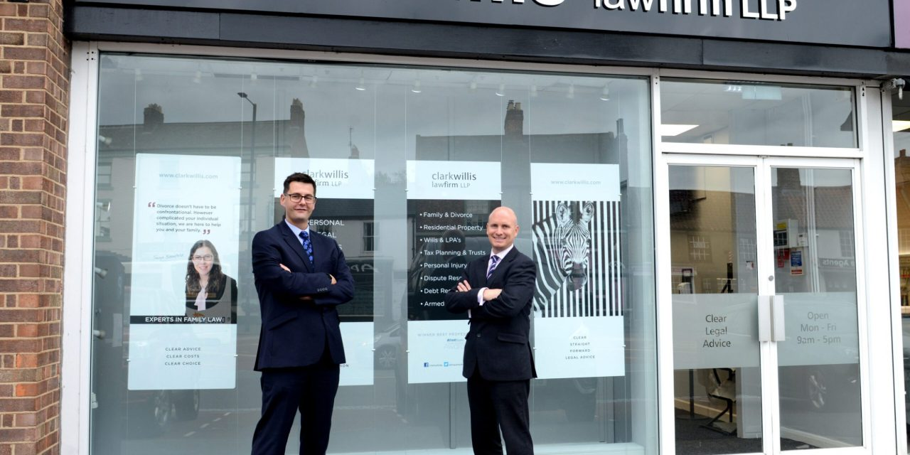 New Northallerton office for growing North East law firm