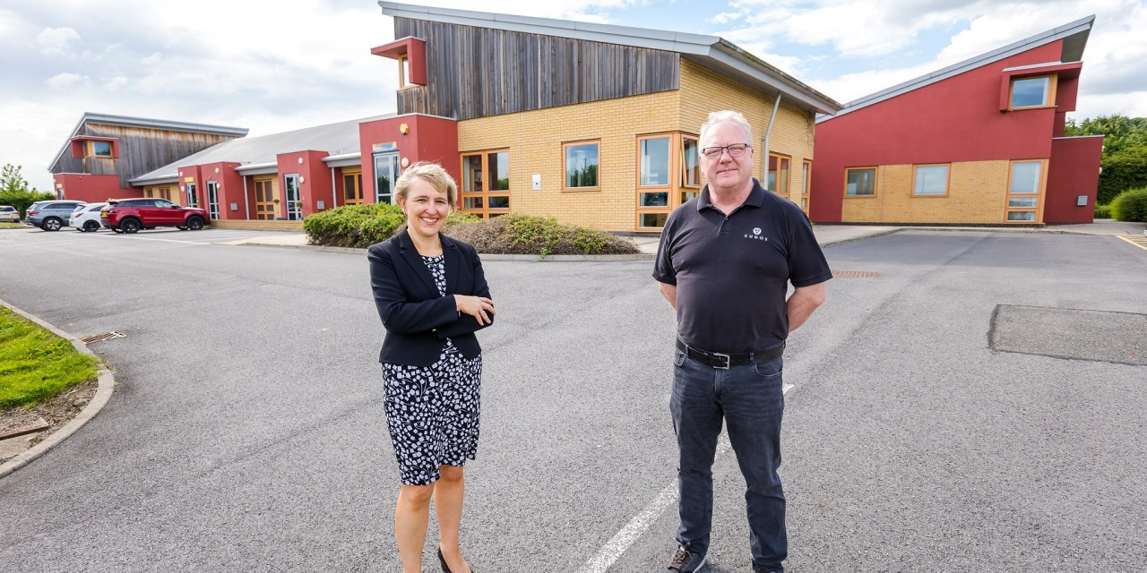 County Durham business centre welcomes new tenants