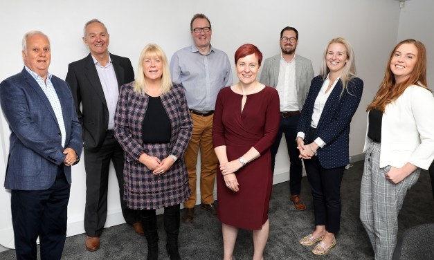 New appointments strengthen Constructing Excellence North East board