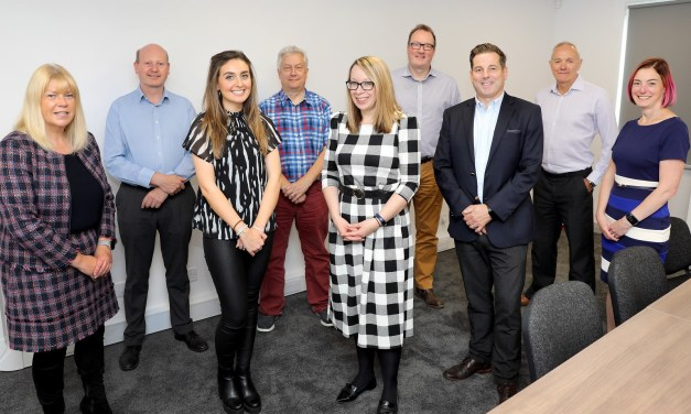 Boost for region's construction sector as influential consortium launches