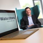 Waterstons appoints new CEO to drive forward investment and growth